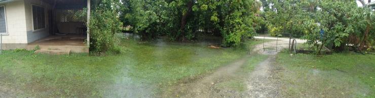 Pili lagoon